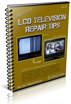 V2.0- LED & LCD TV Repair Tips