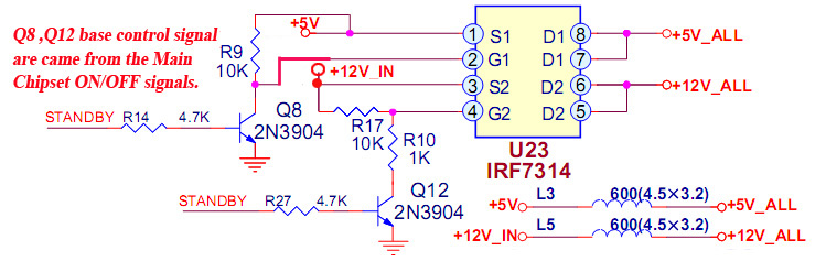 schematic diagram for tlm2233