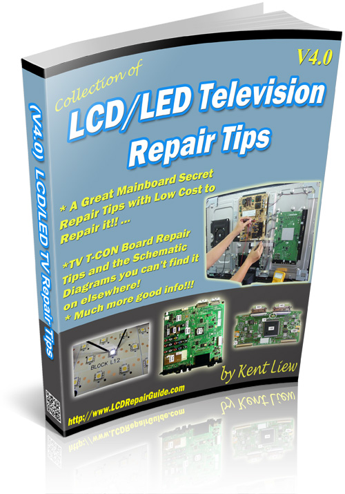 - Training Manual & Repair Guide