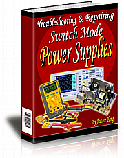 power supply repair guideone of my friend, mr jestine yong has been launch his new ebook, and the title is switch mode power supply repair guide or smps repair guide